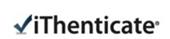 iThenticate (개인 회원가입 필요)